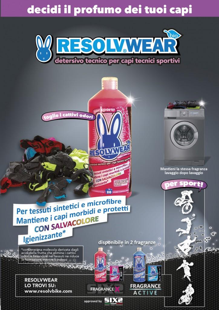 resolvwear