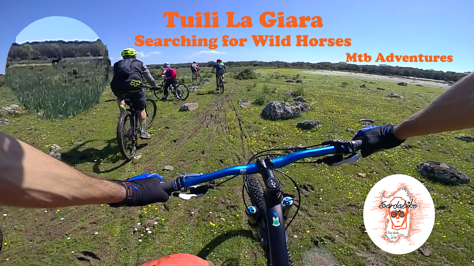 sardabike mtb adventures sardegna tourguide bike rental oristano