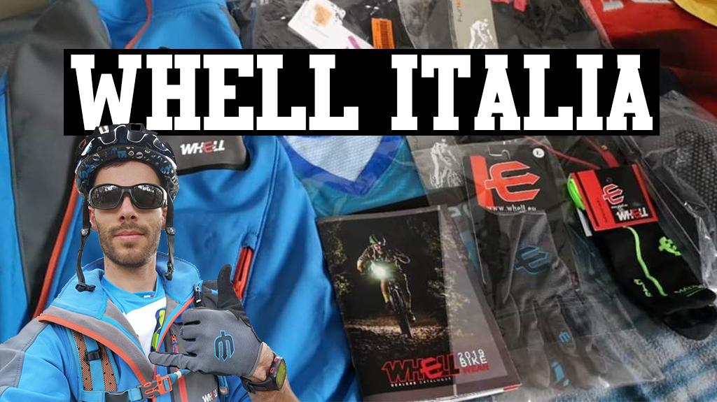 whell italia MTB