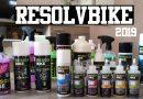 sardabike resolvbike detergente mtb