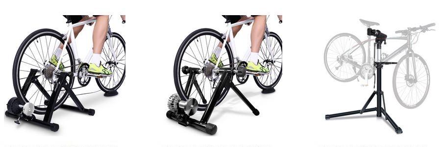 sportneer rulli e cavalletto manutenzione