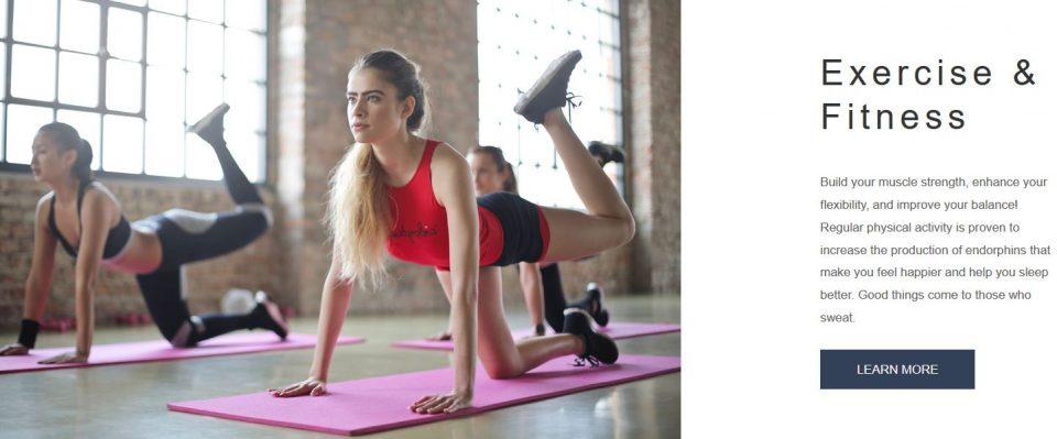 sportneer fitness
