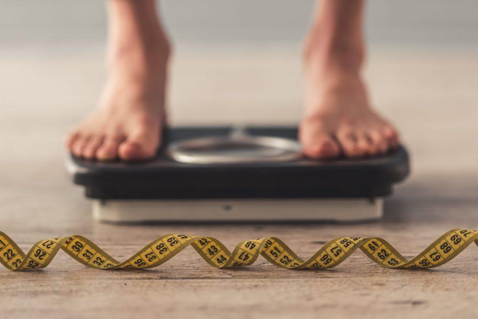 peso corporeo e pressione gomme