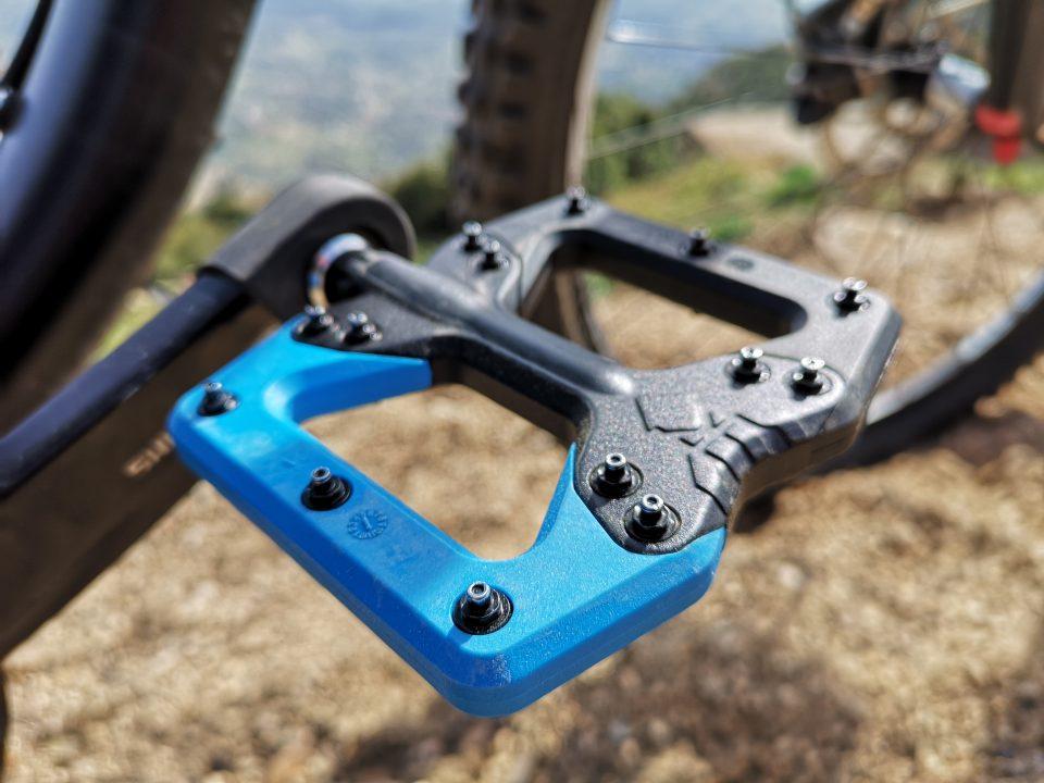 squidworx pedali flat mtb modulari sardabike