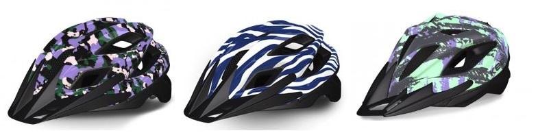 Casco MTB personalizzato helmade