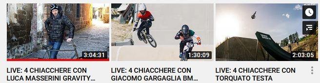live bicifaidate.it sardabike intervista lory bart