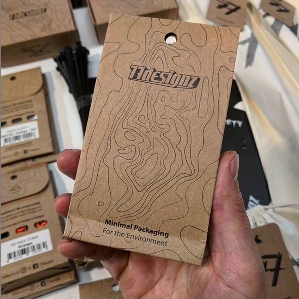 packaging ecologico 77Designz