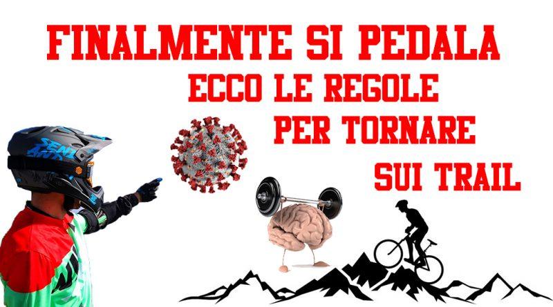 pedalare in bici dopo la quarantena ecco le regole sardabike