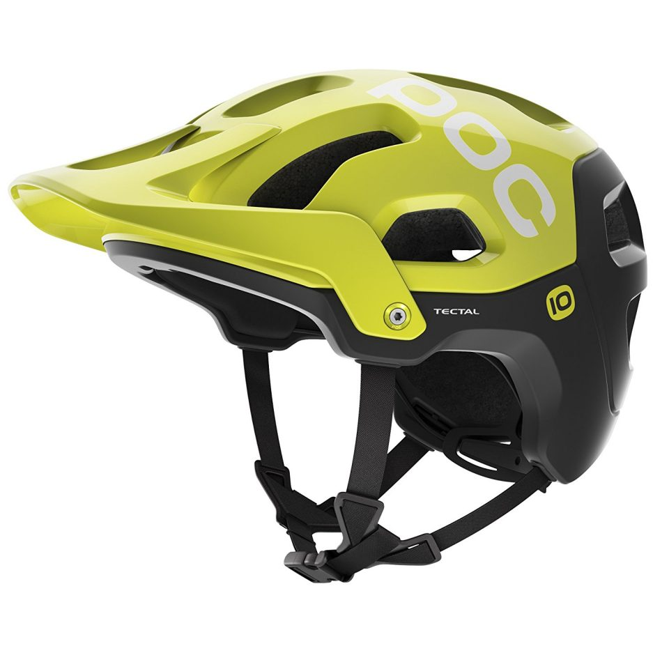 casco mtb all mountain
