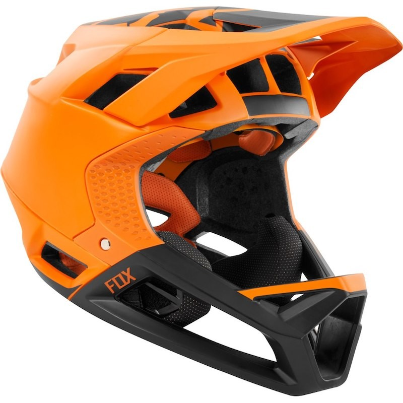 casco mtb integrale