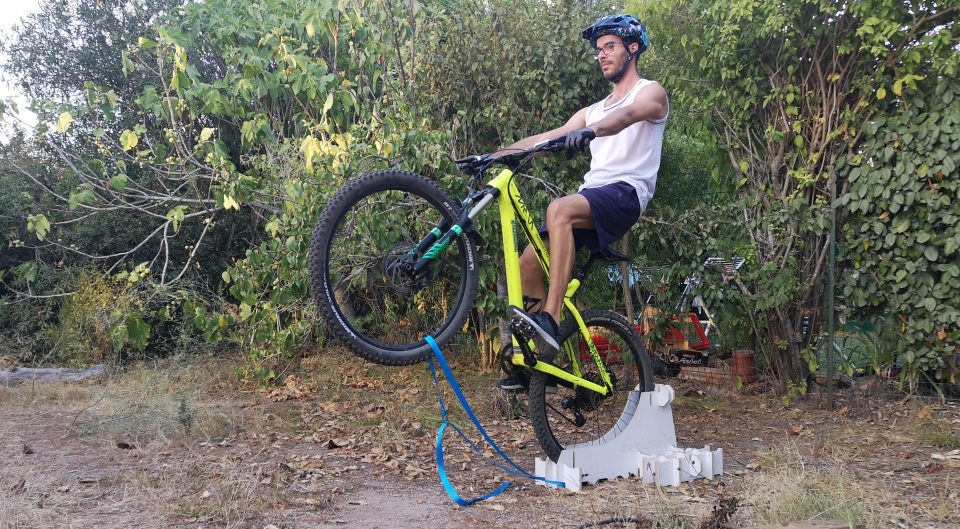 manual machine fai da te byclex la più economica sardabike manual master