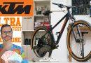 KTM Ultra Ride 2021 test recensione Sardabike