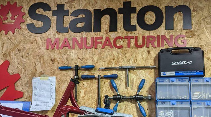 Stanton Bikes MTB sardabike UK
