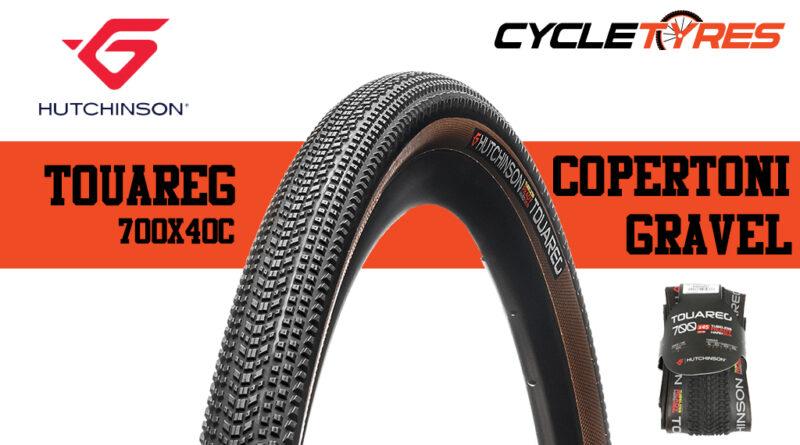 hutchinson touareg copertoni gravel Cycletyres
